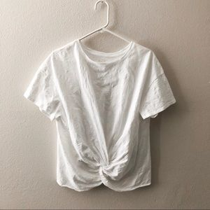 A NEW DAY white blouse